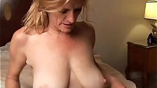 Slutty babe is a super hot fuck and loves facials