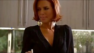 Redhead milf is turned on by her stepson Watch Vidz Like This