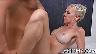 Wet mature pussy fucked unfathomable