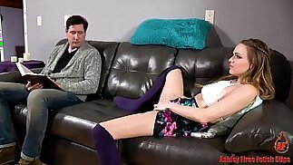 I Will Be Nice Daddy Modern Taboo Family