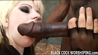 I need to get hammered by a big black mamba cock