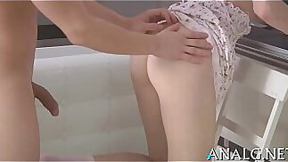 Anal copulation bloopers