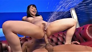 Japanese Gets a Multiple orgasms Uncensored