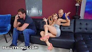 RK Prime - (Abella Danger, Sean Lawless) - Her Ex Fucks Her The Best - Reality Kings